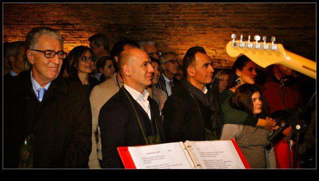 Brindisi di Fine Anno 2013