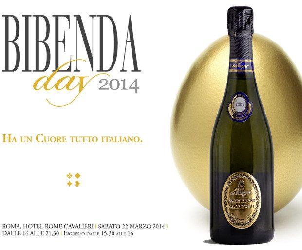 BIBENDA DAY 2014