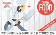 ShowFood 2014