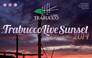 Trabucco Live Sunset 2014
