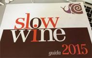 Anteprima Slow Wine 2015