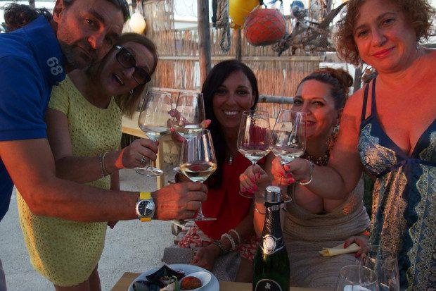 Trabucco Live 2015