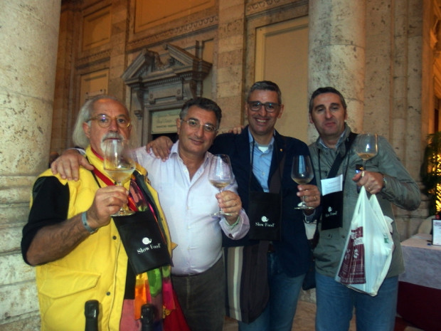 Guida Vini di Slow Food 2016