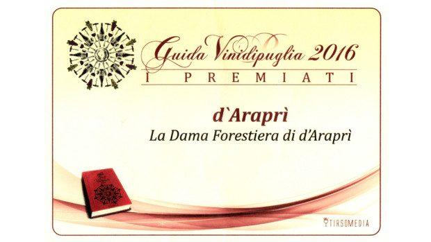 Guida ai Vini di Puglia 2016