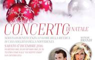 Concerto di Natale 2016 Solidarietà e Spettacolo