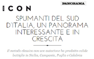 SPUMANTI DEL SUD D'ITALIA