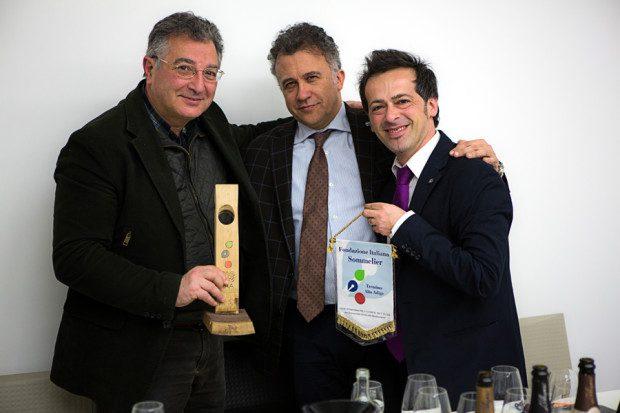 Degustazione Maison d'Araprì – FIS TAA