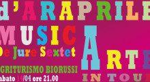 Carpino – d'Araprile in Tour 2018