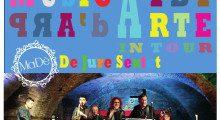 San Severo – d'Araprile in tour 2018