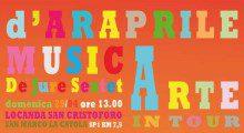 San Marco la Catola – d'Araprile in tour 2018
