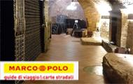Puglia: avventura in Capitanata , stupore e bollicine