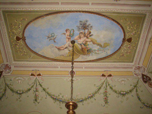 d'Araprì Palace