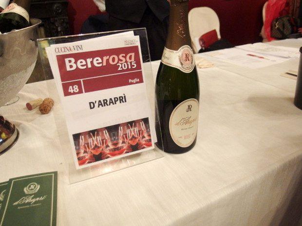 Roma & Bererosa 2015