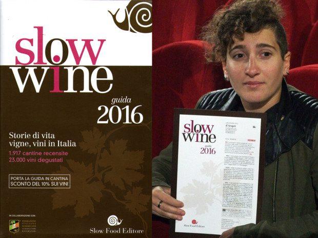 Guida Vini di Slow Food 2016